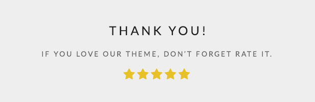 The Look - Clean, Responsive WooCommerce Theme - 2